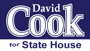 David Cook for State House