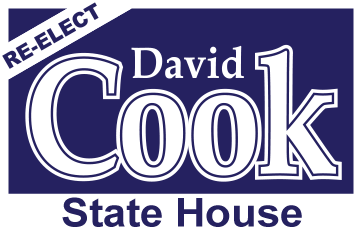 David Cook for Arizona